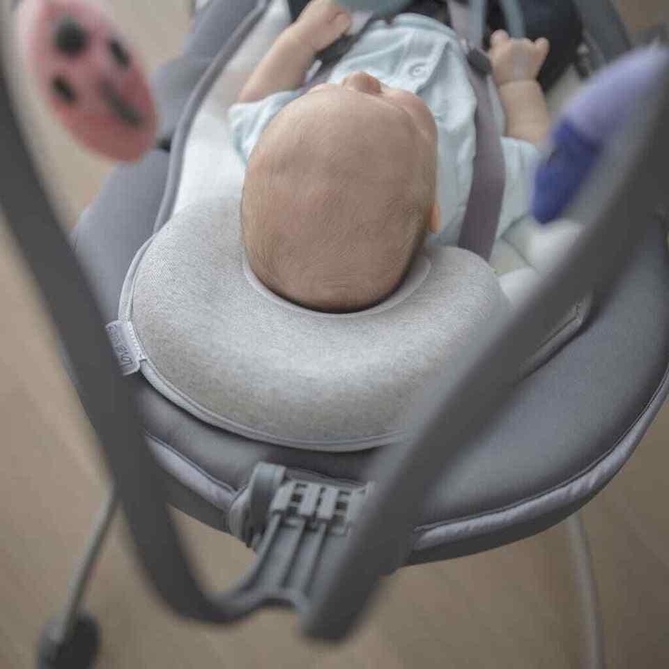 Babymoov Cuscino Anti Plagiocefalia Neonato Lovenest + Fresh 3