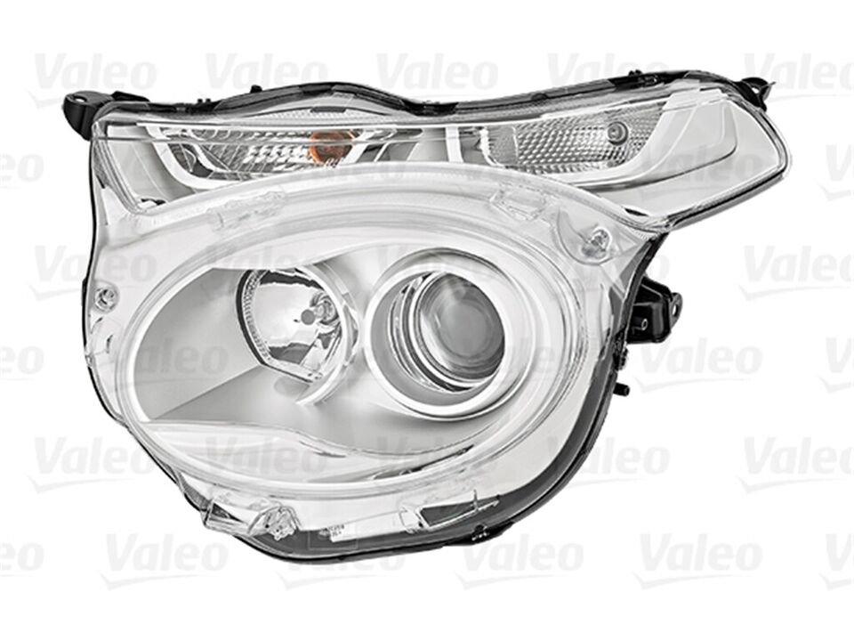 Citroen C1 paraurti fanale cofano kit airbag cerchi 2014>18 6