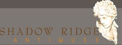 Shadow Ridge Antiques Home Decor