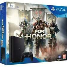 Sony Playstation 4 PS4 1TB Chassis D Slim For Honor Incluso Playstatio