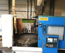 Tornio Verticale 1.400 X H 760 mm CNC ( 2008 )