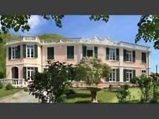 ORMEA: Villa