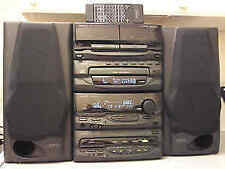 Stereo Kenwood Receiver A-E5L