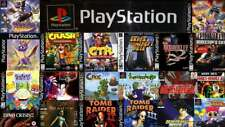 Giochi PS1 per Playstation