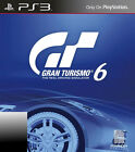 Racing Sony PlayStation 3 Video Games with Manual