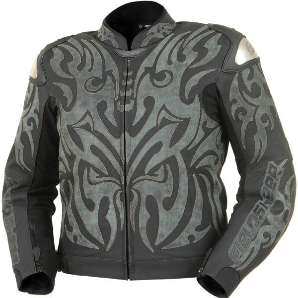 Your Guide to Choosing a Leather Motorcycle Jacket