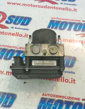 Centralina Pompa ABS Nissan Micra MK3 - Bosch - 0265800320