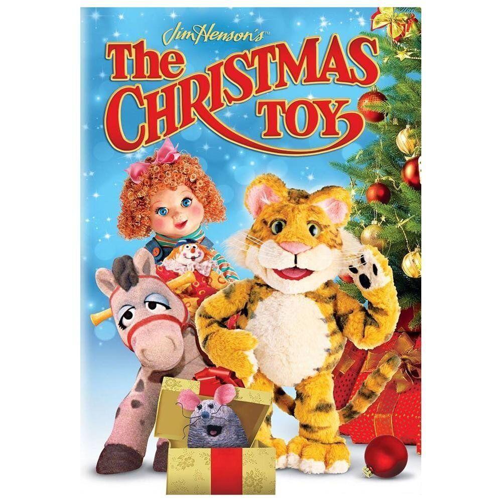 The Christmas Toy Movie (DVD, 2013) | eBay
