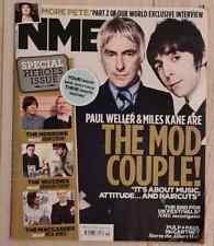 nme new musical express 14 april 2012