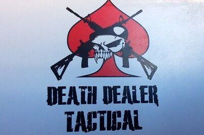 DeathDealerTactical