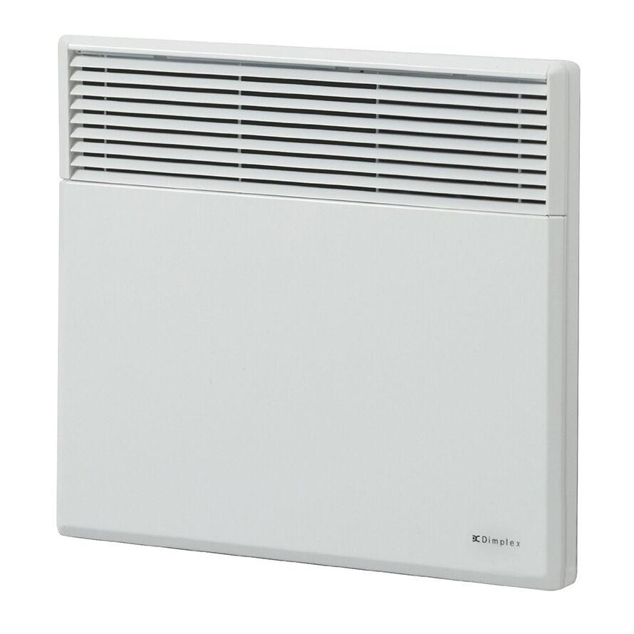Nobo panel heater not working