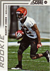 Panini Single Football Trading Cards Marvin Jones