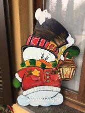 Sagome natalizie per decorazioni interno esterno