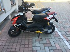 Scooter Aprilia 50 sr racing