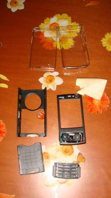 Cover nokia N 95