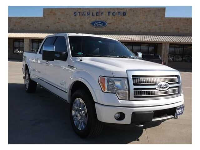 2011 ford f 150 platinum 4x4 used ford f 150 for sale in pilot point texas search. Black Bedroom Furniture Sets. Home Design Ideas