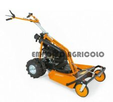 Falciatutto professionale as 63 2t es