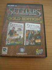 The Settlers: Heritage Of Kings (Gold Edition) per Pc