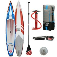 JBAY.ZONE SUP Stand up Paddle RUSH CJ4 12'6'' da Cm 380x71x15