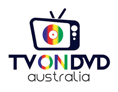 TV Shows on DVD Australia