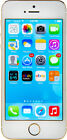 Apple iPhone 5s (Latest Model) - 16 GB - Gold (O2) Smartphone