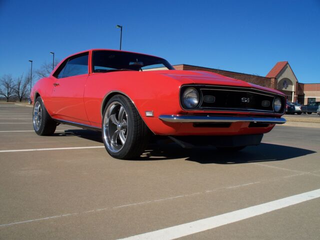 1968 camaro used chevrolet camaro for sale in lindale texas search. Black Bedroom Furniture Sets. Home Design Ideas