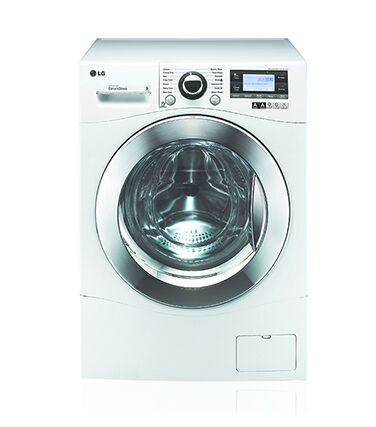 How to Use an LG Front Load Washer