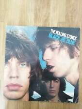 Vinile 33 giri The Rolling Stones Black and Blue