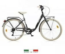 Bici 26 donna 6v city bike nuovo
