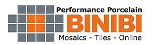 BINIBI Glass Mosaics