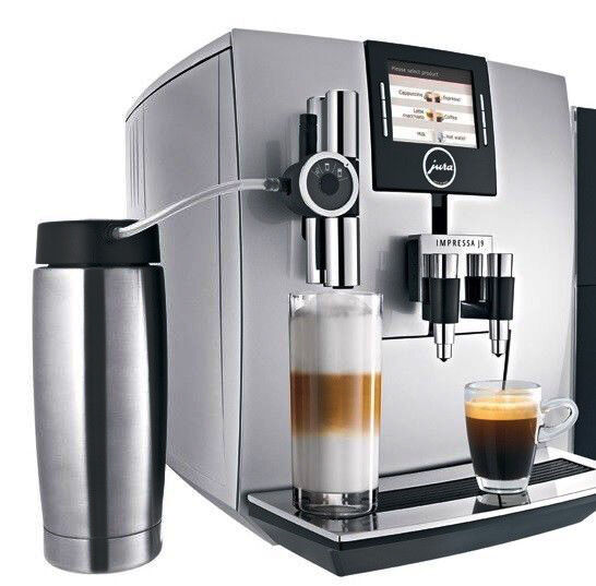 How to Repair a JURA Coffee Machine | eBay
