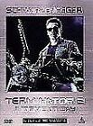 Terminator 2: Judgment Day DVDs