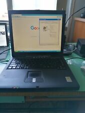 Vendo portatile ACER ASPIRE 1300 con Windows XP