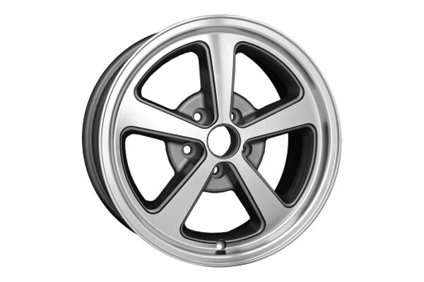 Alloy Wheels and Tyre Buying Guide