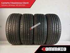 Gomme usate G 185 50 R 16 CONTINENTAL ESTIVE