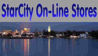 StarCity OnLine Stores