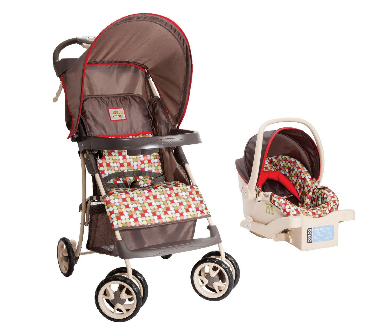 Stroller Accessory Buying Guide