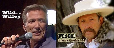 Walt Willey's World
