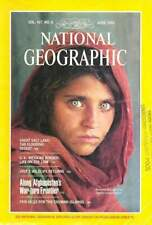 National Geographic inglese annate complete