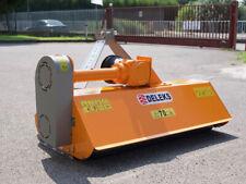 Trinciatrice per trattore gommato o cingolato - taglio 165cm