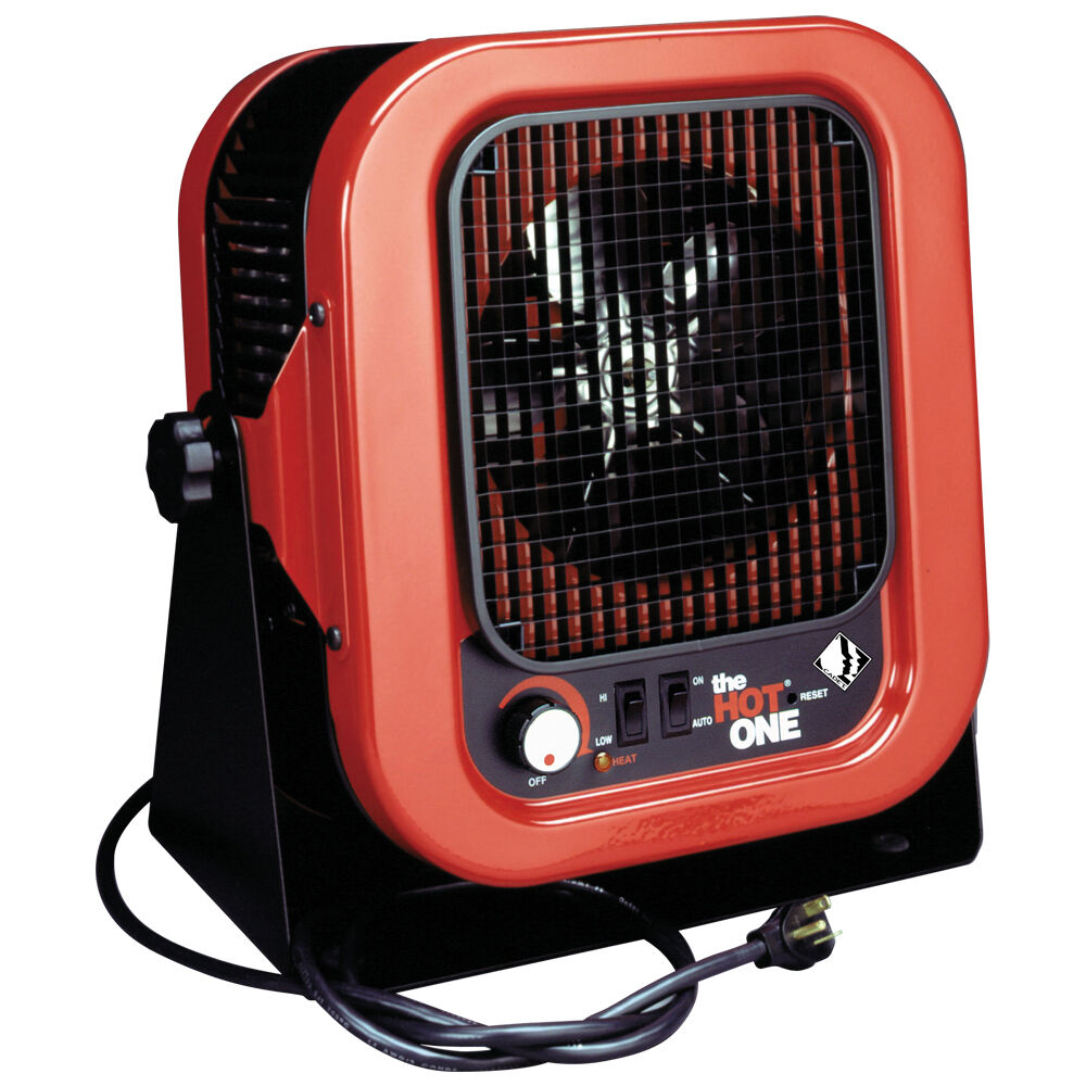 The Complete Guide to Buying a Portable Electric Heater
