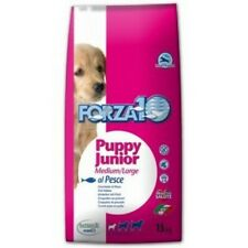Forza 10 Puppy junior al pesce kg12,5