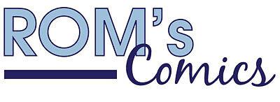 ROM's Comics