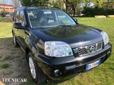 Nissan x-trail 2.2 dci 4x4 + tetto panorama