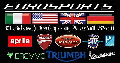 EuroSports Motorcycles
