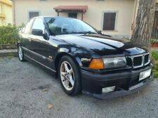 Bmw 318 is e36 Racing Class II limited edition