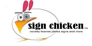 Sign Chicken