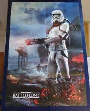 Poster star wars battlefront - nuovo originale