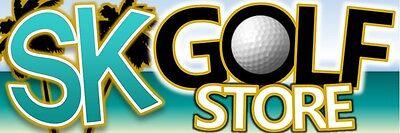 SK Golf Store