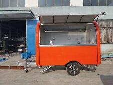 Cucina mobile rimorchio alimentare food trailer
